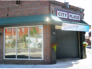 City Place - Location for Puppy Socialization and Dog Obedience Classes