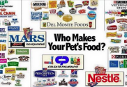 Pet Food Companies