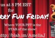 Furry Fun Friday